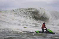 0 Wave Punta Galea Challenge foto WSL Damien Poullenot Aquashot