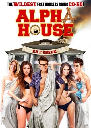 Alpha House - Ngôi Nhà Sung Sướng
