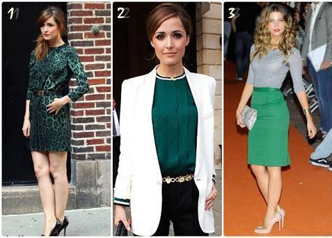 10 bellesalud aprende a combinar los colores de tu ropa for Colores para combinar con gris