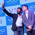 Perfect Setting for a Perfect Selfie; Vivo Launches V5 with 20MP Front Camera