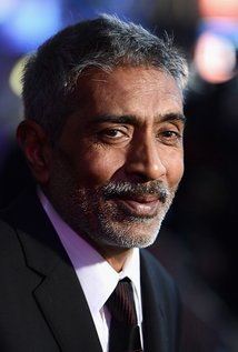 Prakash Jha. Director of Raajneeti