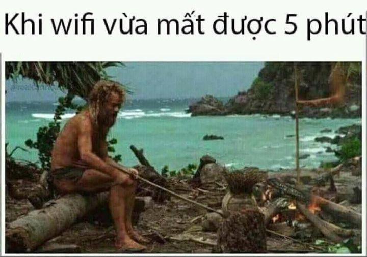 Meme Người tối cổ xuất hiện trên Facebook có nghĩa là gì 7