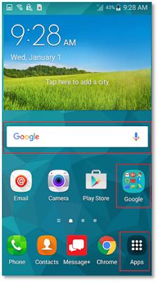 Cara Update Marshmallow 6.0.1 di Samsung Galaxy S5 Sudah tersedia