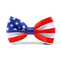 usa bow tie america