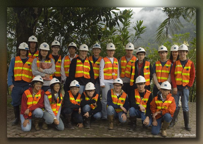 Prospek Kerja Lulusan Teknik Industri Perkuliahan Dan Prospek Kerja Jurusan Teknik Kimia Prospek Lulusan Teknik Geologi Sebagai Gambaran Lapangan Kerja Lulusan