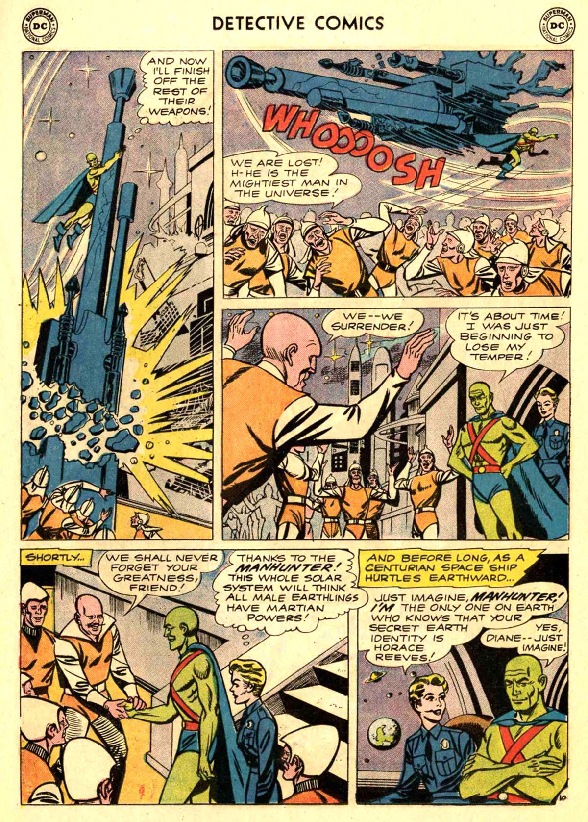 Detective Comics (1937) 309 Page 29