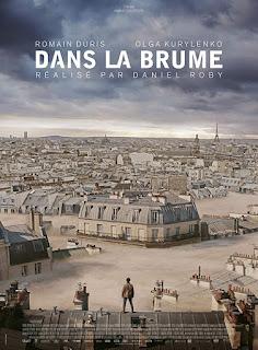 Dans la brume  Desastre en Paris   2018
