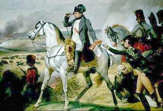 Batalla Waterloo