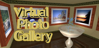 Virtual Phot Gallery