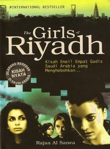 Kisah nyata empat gadis Saudi Arabia yang menghebohkan