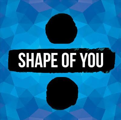 Shape of you lyrics | Shape of you full lyrics | Ed Sheeran's