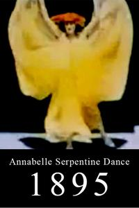 Watch Annabelle Serpentine Dance Online Free in HD