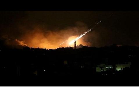Estado Islâmico ataca Israel com sete foguetes