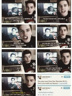 Cheeky Twins.: Harries Twins Facts.
