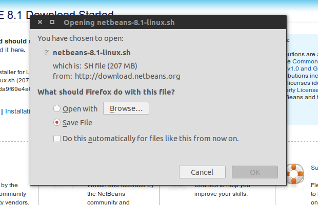How To Install Netbeans 11