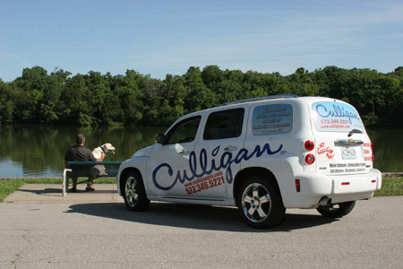 What People Are Saying About Your Lake of the Ozarks Culligan Man