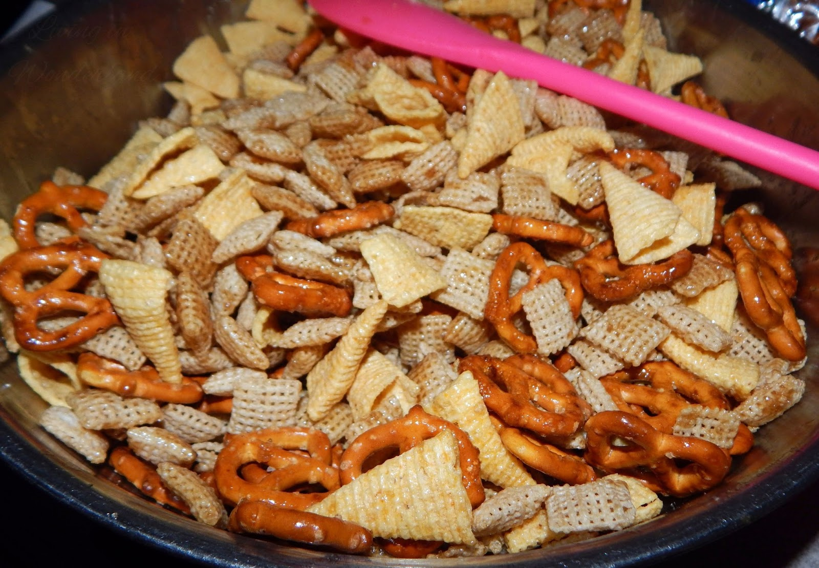 Halloween Harvest Hash Chex Mix Reviewwalls Co