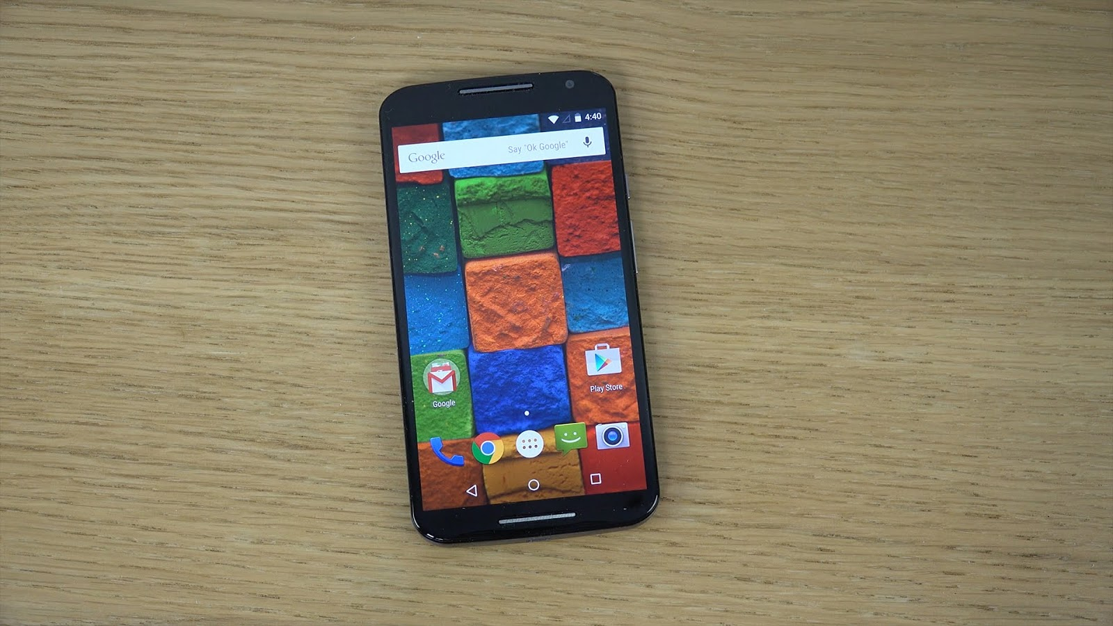 Moto X 2014 LineageOS 15 ROM arrives with Android 8 0 Oreo