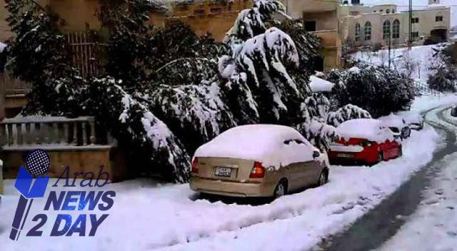 حالة الطقس اليوم فى مصر والدول العربيه