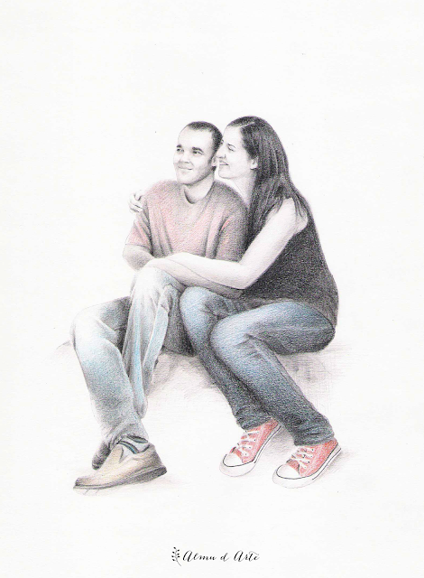Matilda & Martín de Mooi magazine