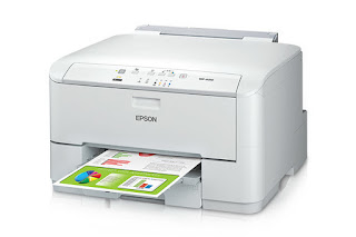 Download Epson WorkForce Pro WP-4010 drivers