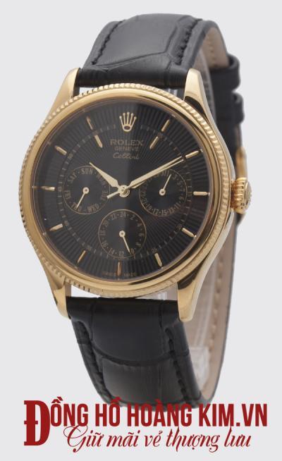 đồng hồ rolex cơ đẹp
