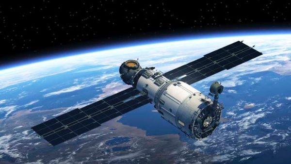 Satélite chino de comunicación cuántica envía datos a la Tierra