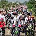 Cak Imin Konvoi Naik Motor Hadiri Nusantara Bertauhid Di Karawang