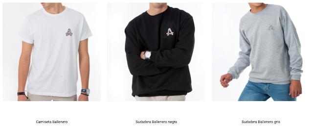fotografia de prendas para tienda online