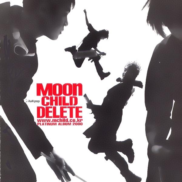 Moon Child – Delete