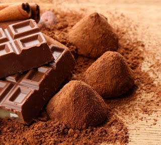 Good news for chocoholics