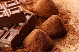 Are you chocoholics ? If true, this Good news for chocoholics