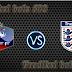 Prediksi Akurat Prancis vs Inggris 14 Juni 2017