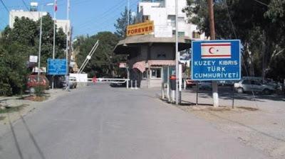 Θρίλερ στα κατεχόμενα με τη σύλληψη 2 Ελληνοκύπριων
