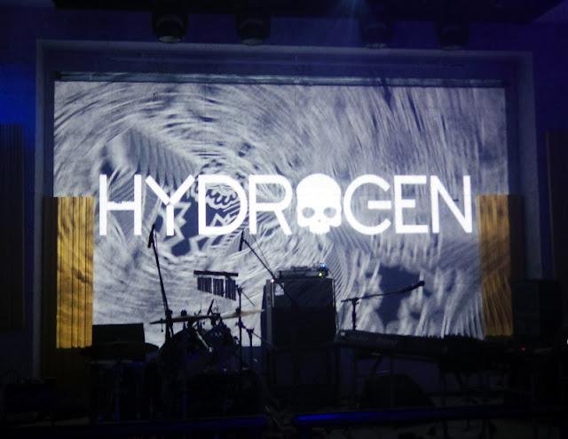 ハイドロゲン パーティー