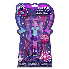 MLP Doll Pen Twilight Sparkle Figure by Canal Toys