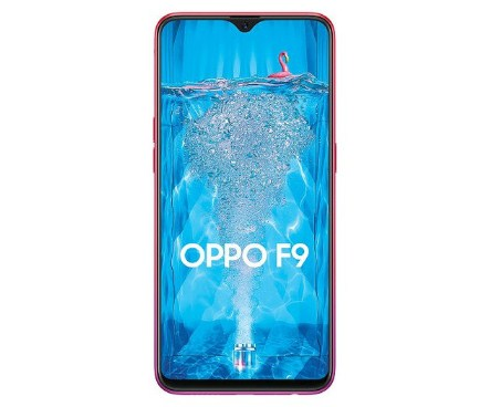 Oppo F9 CPH1823 Firmware Download - Firmware