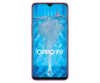 Oppo F9 CPH1823 Firmware Download