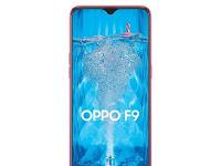 Oppo F9 CPH1823 Firmware Download
