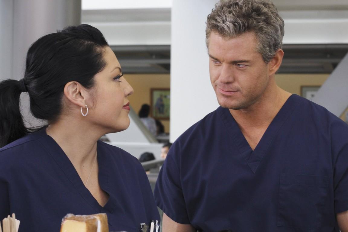Greys Anatomy - Season 6