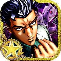 Jojo'S Bizarre Adventure Stardust Shooters Mod Apk (Enemy Can'T Attack/Enemy Can'T Skill/Player High Damage)
