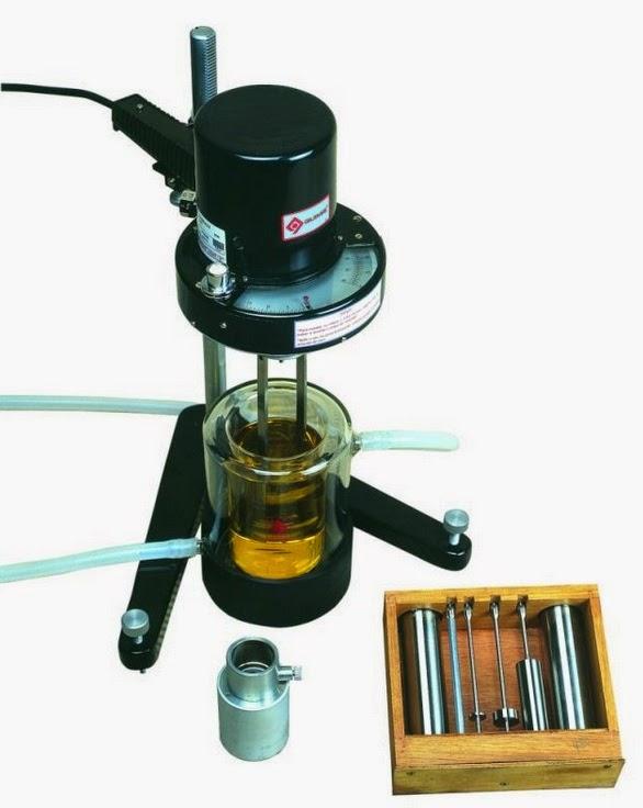 viscosimetro rotativo