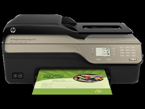 Fantastic Hp Deskjet Ink Advantage 4610 Series Driver Printer Download Home Interior And Landscaping Elinuenasavecom