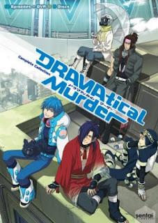 Rekomendasi 6 Anime Mirip Monochrome Factor