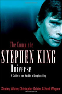 The Complete Stephen King Universe, Stephen King Books, Stephen King Store