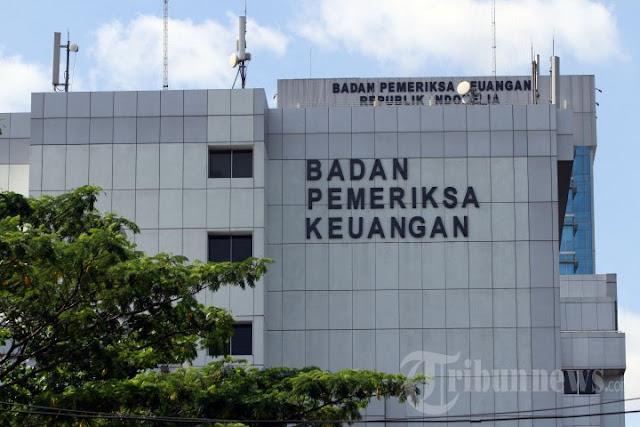 BPK Harus Audit Anggaran Kemendag