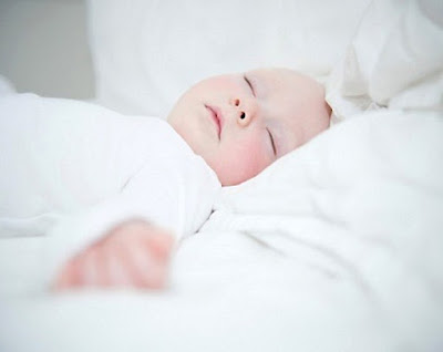 Hội chứng trẻ sơ sinh bị đột tử trong nôi - SIDS