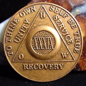 My Soberity Coin