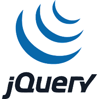 jQuery is a cross-platform JavaScript library designed to simplify the client-side scripting of HTML.