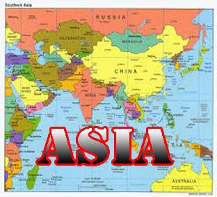 Penjajahan inggris di asia